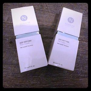 Nerium AD Original Day and Night Cream Duo